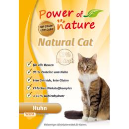 Natural Cat Fee's Favorite - kurczak 7,5  kg
