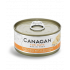 Canagan Cat Can - Chicken with Salmon 75 g