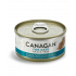 Canagan Cat Can - Tuna with Mussels 75 g