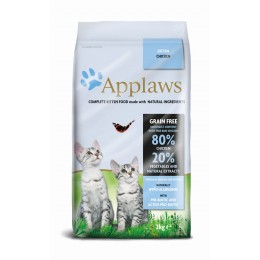 Applaws Kitten - 2 kg