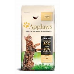 Applaws Cat Adult Chicken - 2 kg
