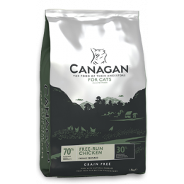 Canagan Cat Free Run Chicken 8 kg