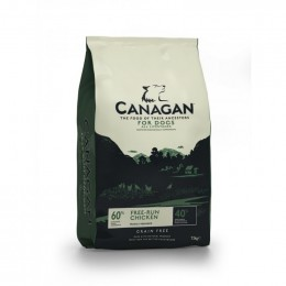 Canagan Dog Free Run Chicken 0,5 kg